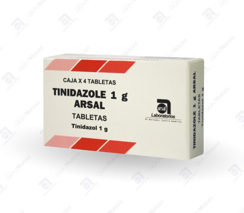 TINIDAZOLE (OPC.1)-min